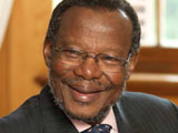 Politicsweb - The time has come to revive the Van Zyl Slabbert report - Buthelezi - FEATURES