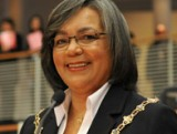 SAHRC does not understand practical realities of service delivery - Patricia de Lille