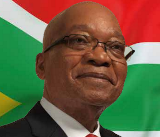 No land should be owned by foreigners - Jacob Zuma
