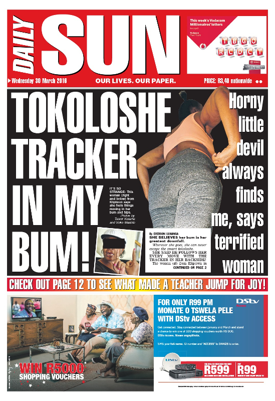 Aged 16 and nothing to live for! - Daily Sun - NEWS