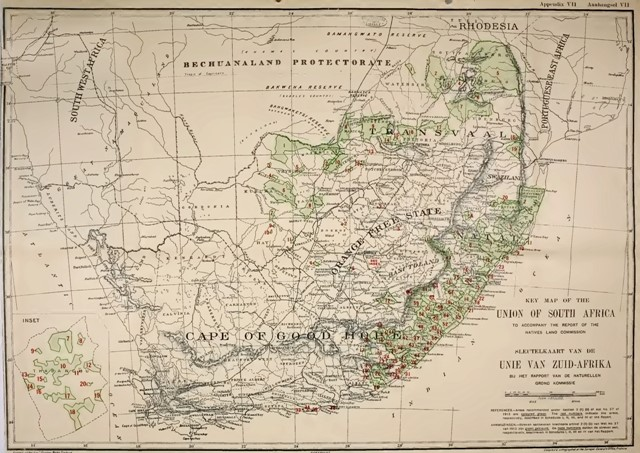 Image result for british crown lands map 1854 southern africa